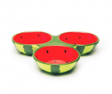 Mísa na předkrm Watermelon