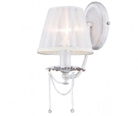 Lolita One Cream Gold Fali lámpa