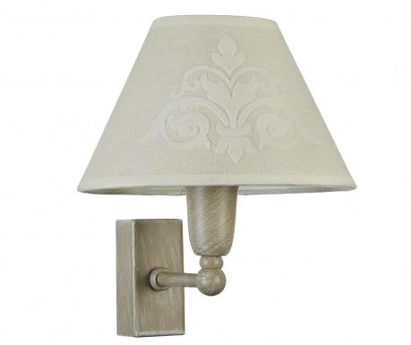 Milea Grey Fali lámpa