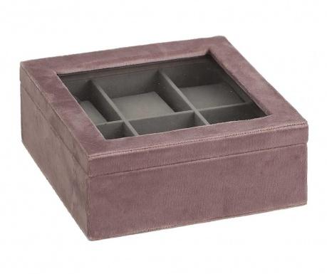 Škatla za nakit Kyron Pink