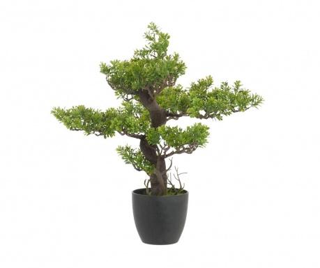 Umelá rastlina v kvetináči Bonsai Tree