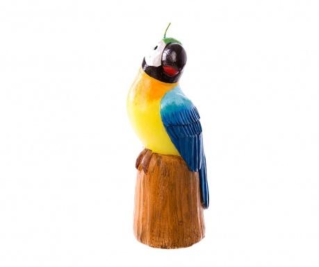 Κερί Parrot Smile