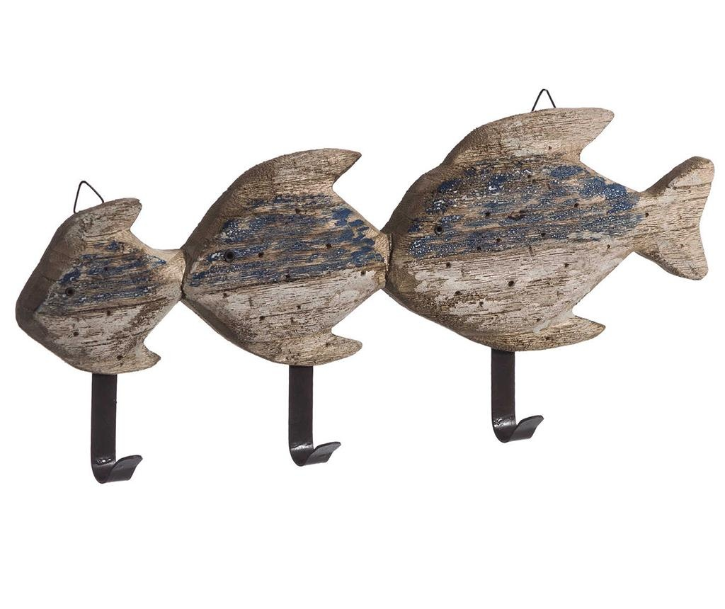 Obešalnik Fishes