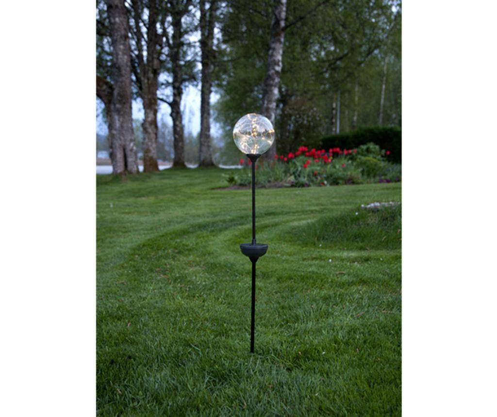 Solarna svjetiljka Adon Frank