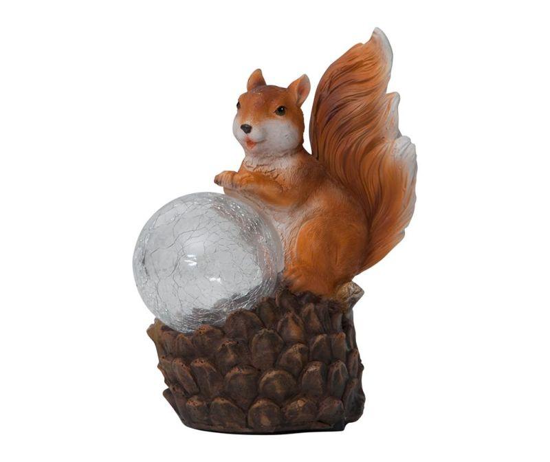 Lampa solara Squirrel
