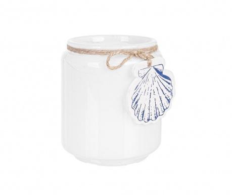 Podstavec na sviečku Seashell