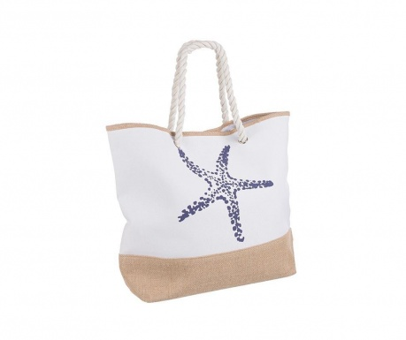 Плажна чанта Hydra Starfish