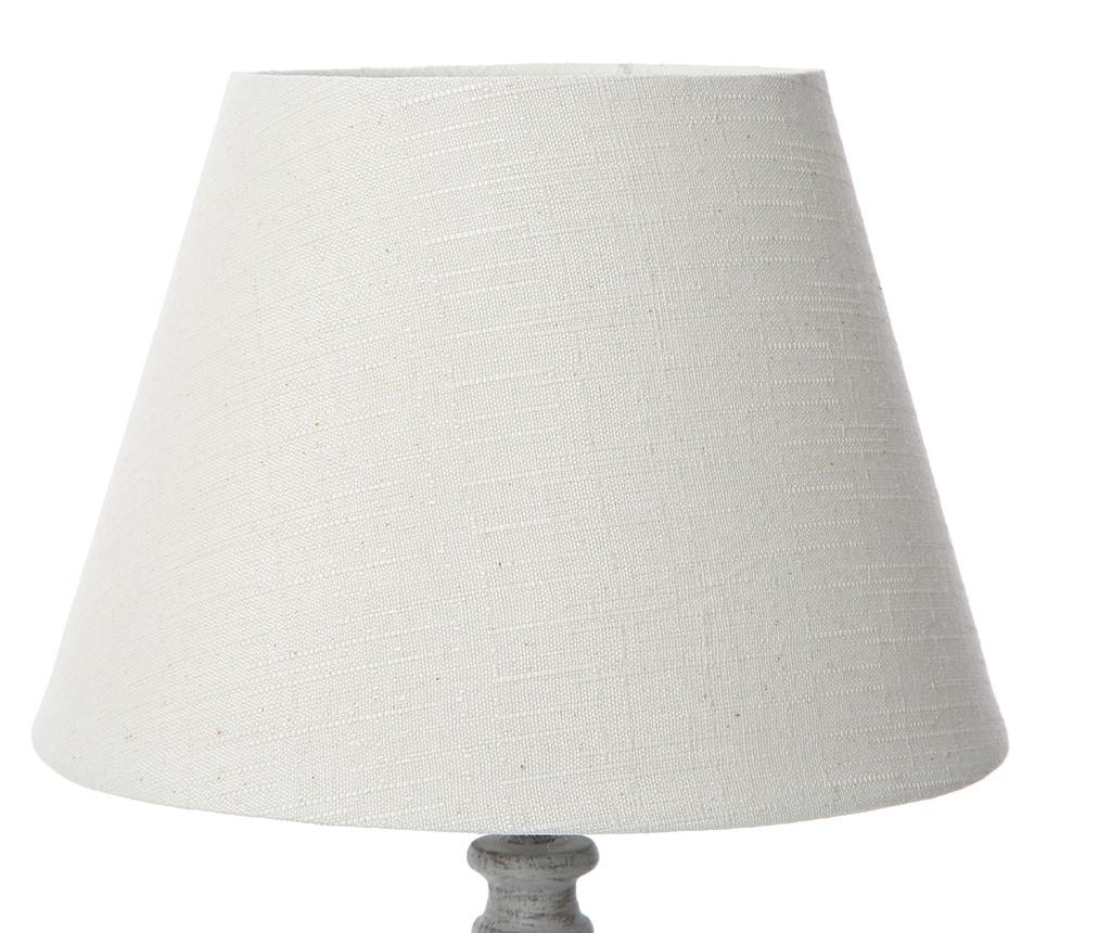 Veioza Tasia Light Grey
