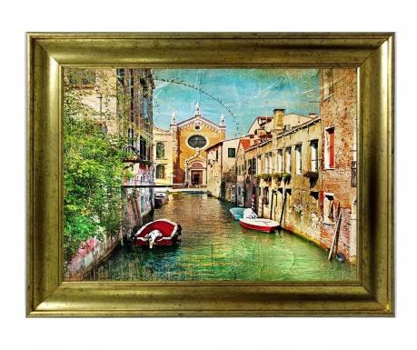 Картина Venice Street