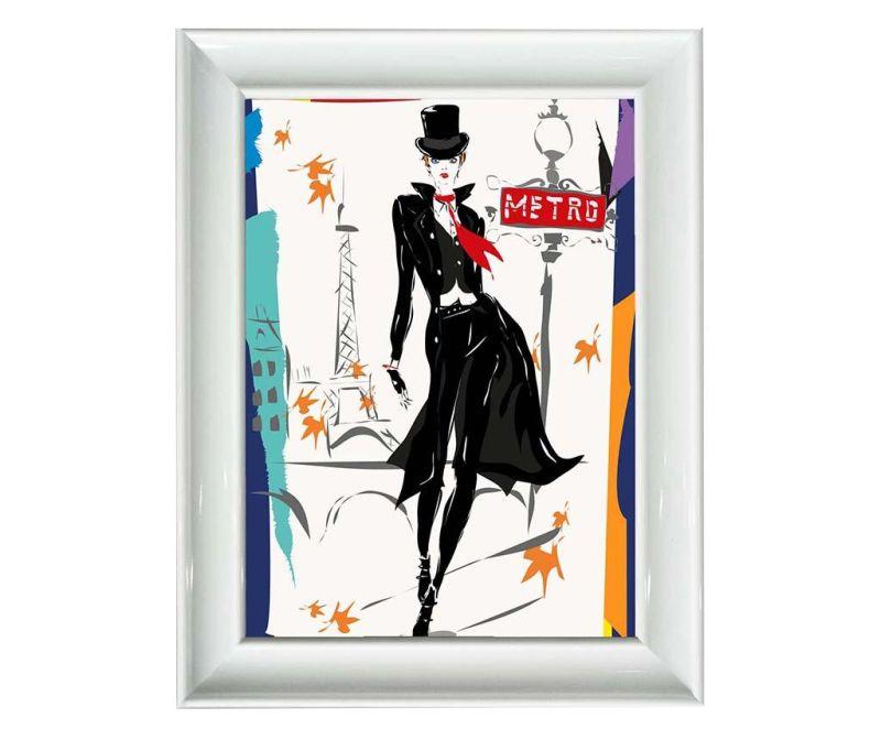 Fashion Kép 60x80 cm