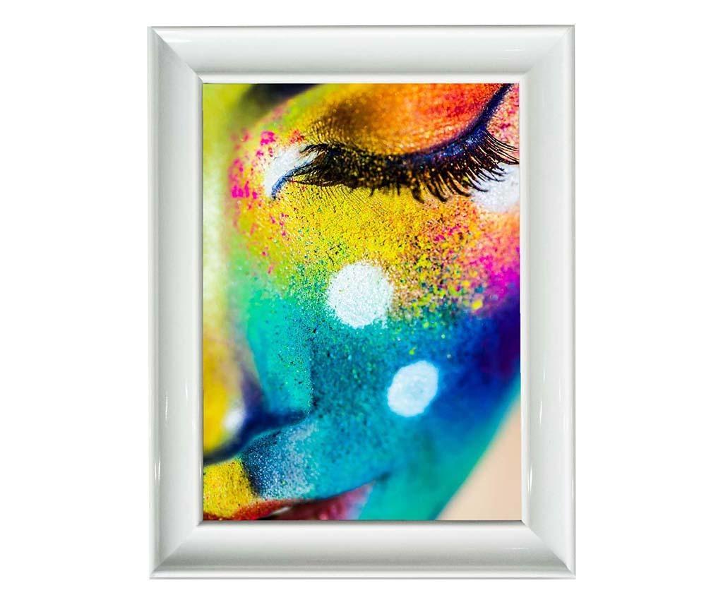 Fairy Dust Kép 50x70 cm