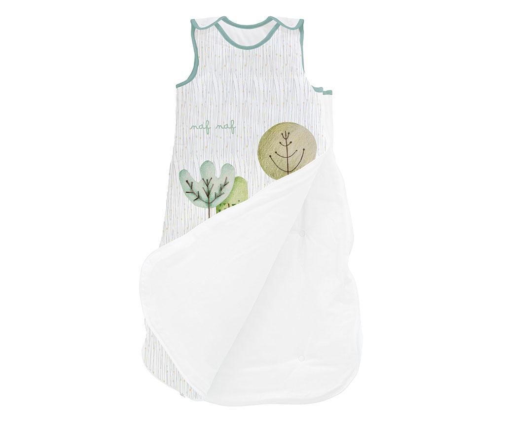 Otroška spalna vreča Happy Hipo Aqua 6-12 mesecev
