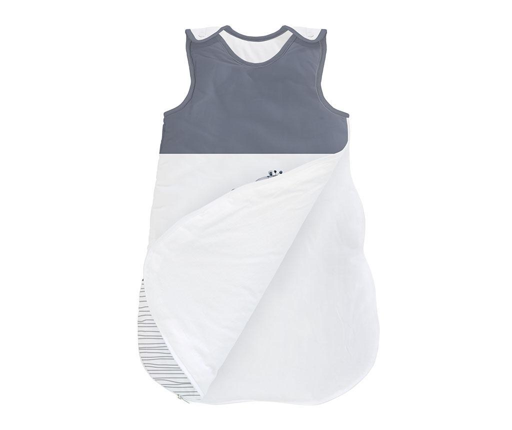 Dječja vreća za spavanje Sophie Grey 0-6 mj.