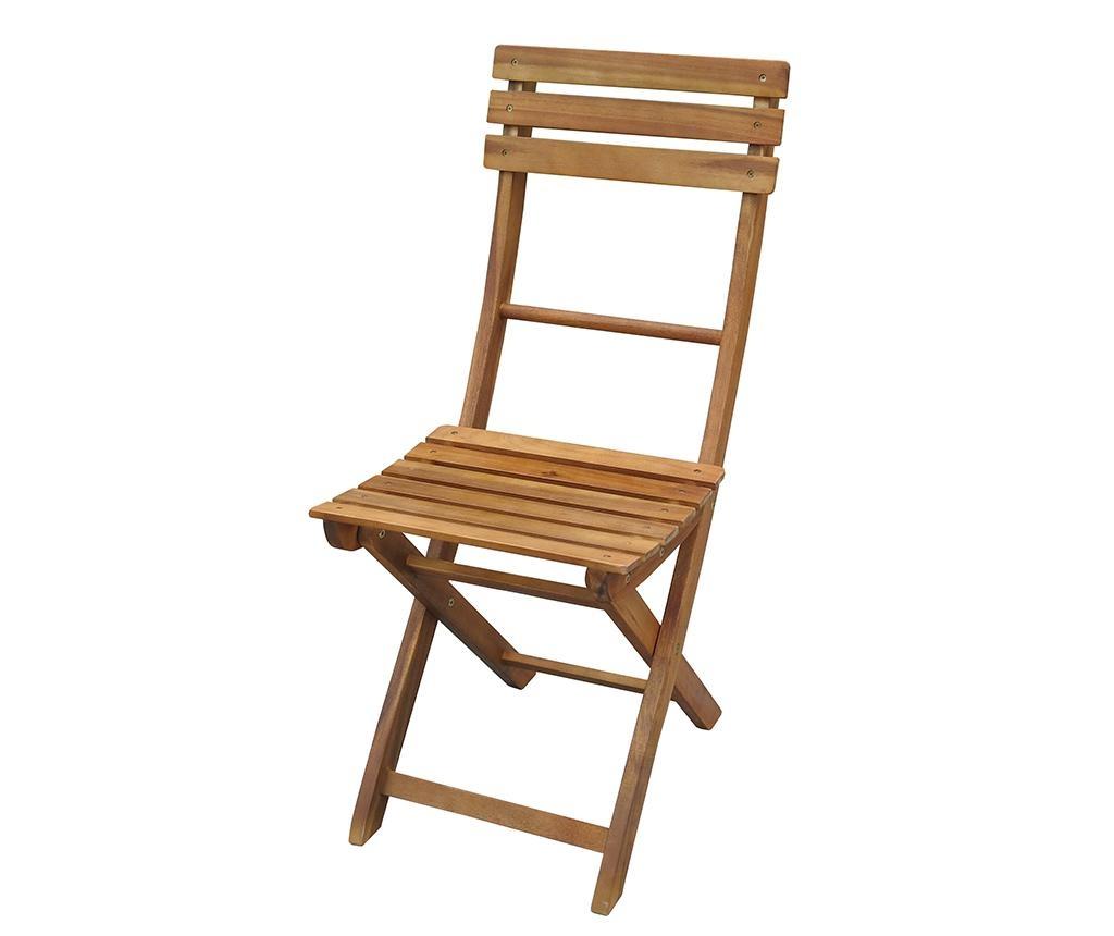 Augusta Kültéri összecsukható szék