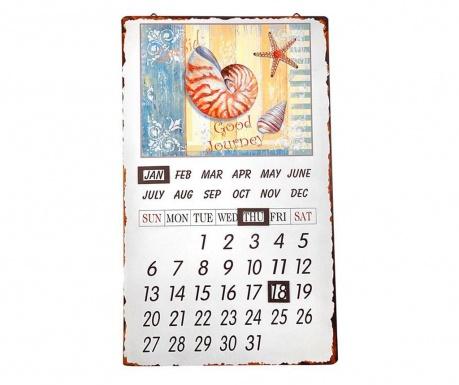 Kalendár Good Journey