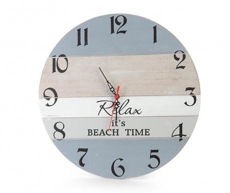 Стенен часовник Relax