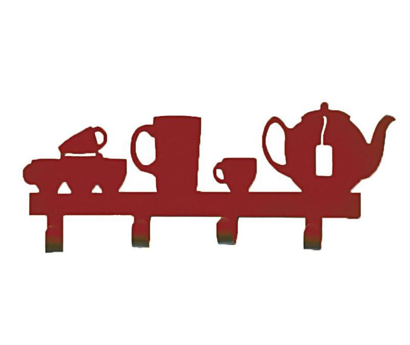 Cuier Tea Red
