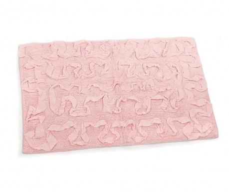 Sahara Pink Fürdőszobai szőnyeg 50x80 cm