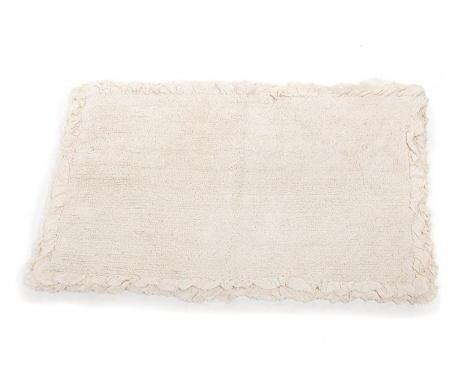Salena Ivory Fürdőszobai szőnyeg 50x80 cm