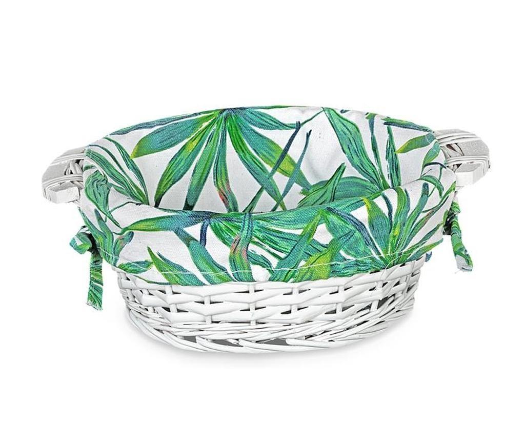 Košara za kruh Palm Leaves