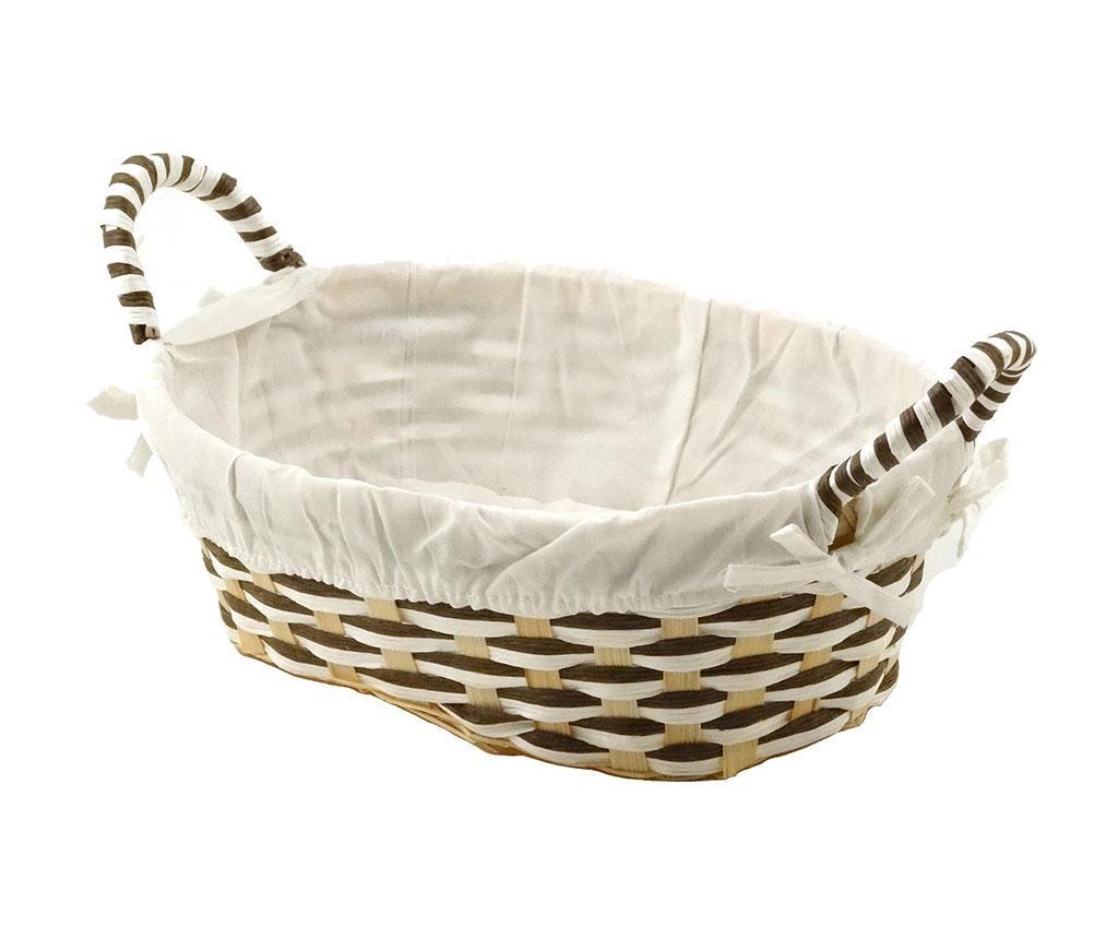 Košarica za kruh Cassidy Oval