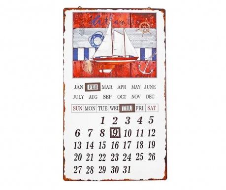 Календар Boat