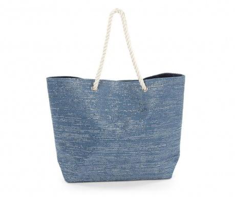 Plážová taška Machara Blue