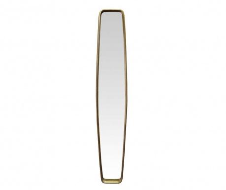 Zrkadlo Antique Gold Long