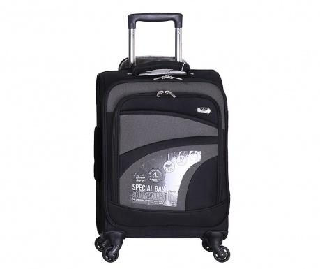 Cestovní kufr na kolečkách Paris 33 L