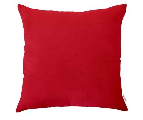 Obliečka na vankúš Poppy Classic Red 43x43