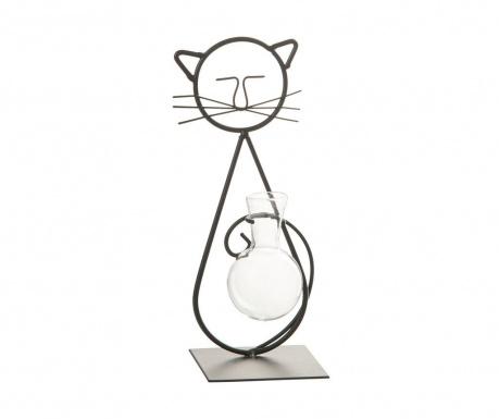 Váza Cat Up