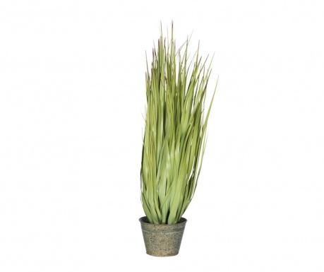 Umelá rastlina v kvetináči Some Grass