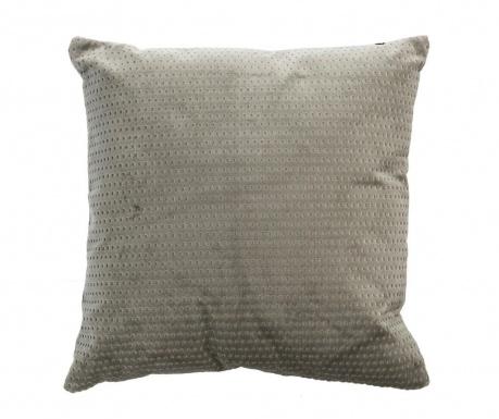 Dekoračný vankúš Velva Grey 45x45 cm