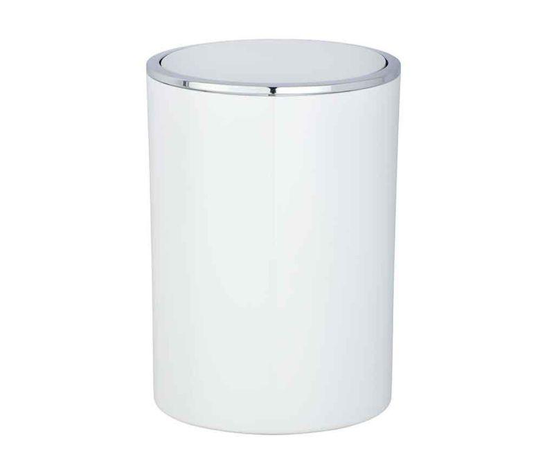 Koš za smeti Incal White 5 L