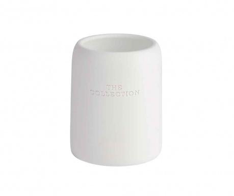 Ποτήρι  μπάνιου The Collection White