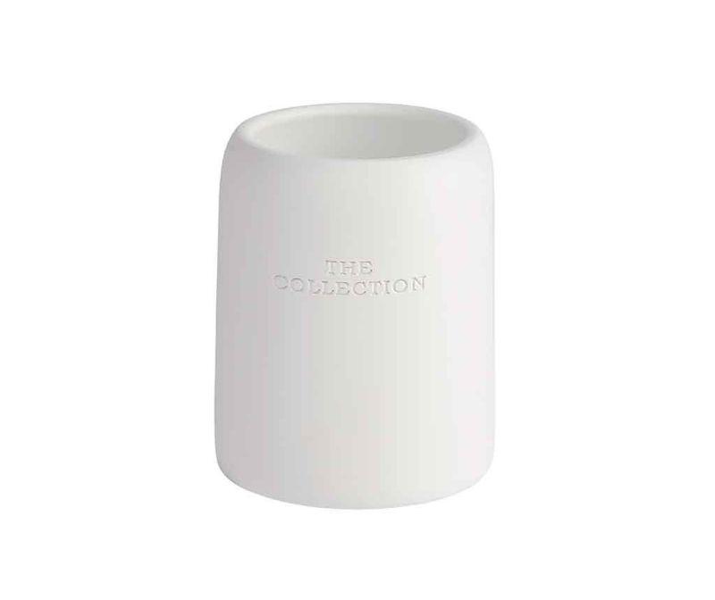 Чаша за баня The Collection White