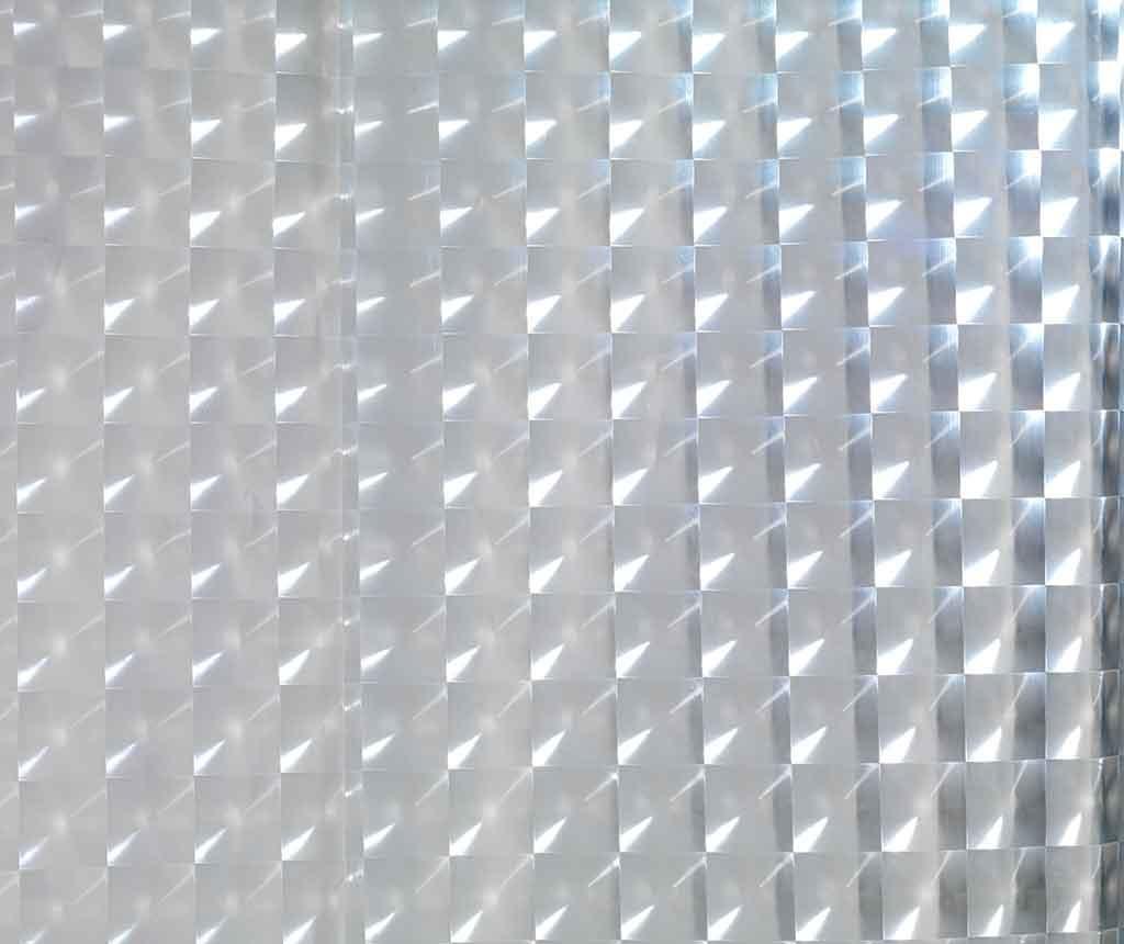 Zavjesa za tuš 3D Effect 180x200 cm