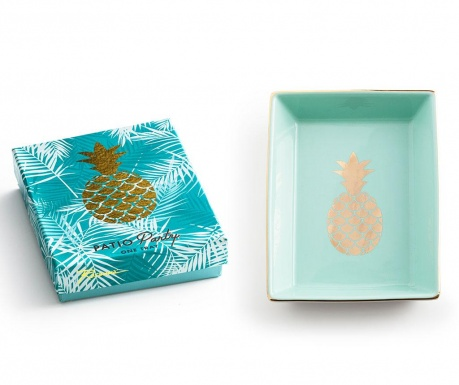 Ukrasni pladanj Pineapple