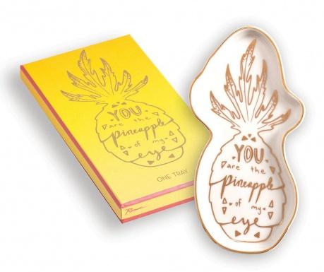 Pladanj za predjela Pineapple