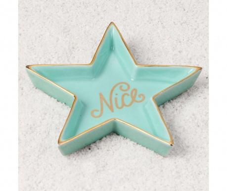 Ukrasni pladanj Star Nice