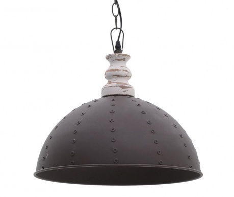 Závesná lampa Carson