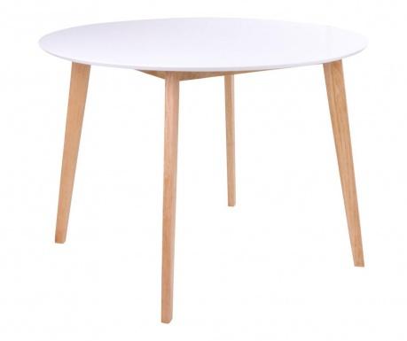 Stôl Vojens Round Natural
