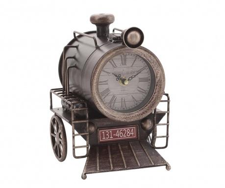 Stolové hodiny Train