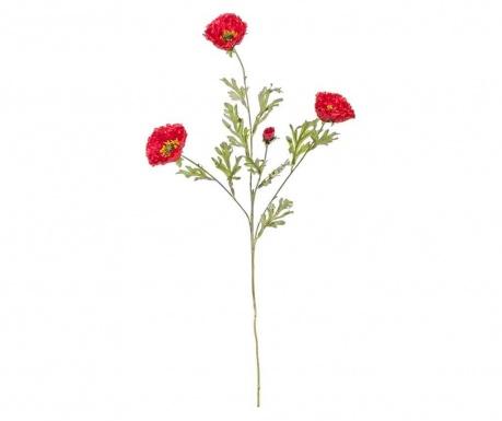 Umelá kvetina Poppy