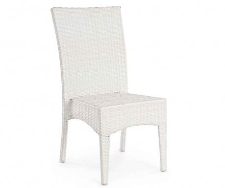 Exteriérová stolička Antalys White