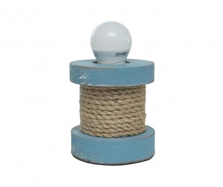 Nočná lampa Rocchetto Celeste