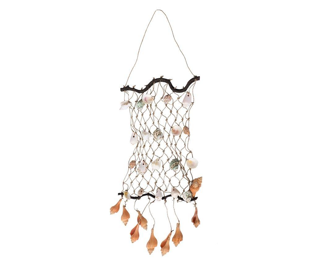Závěsná dekorace Seashell Net