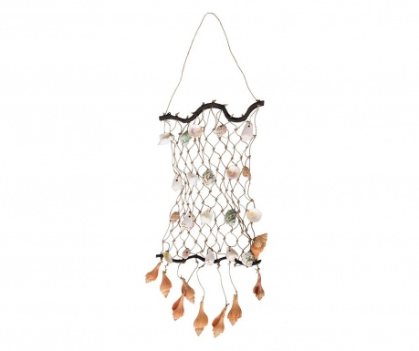 Висяща декорация Seashell Net