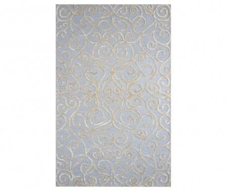 Covor Monte Carlo Light Blue 122x183 cm