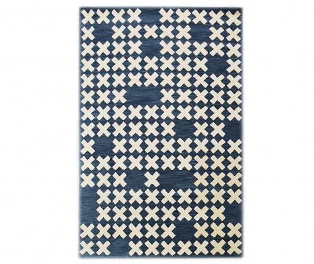 Covor Lavmi Dark Blue 122x183 cm